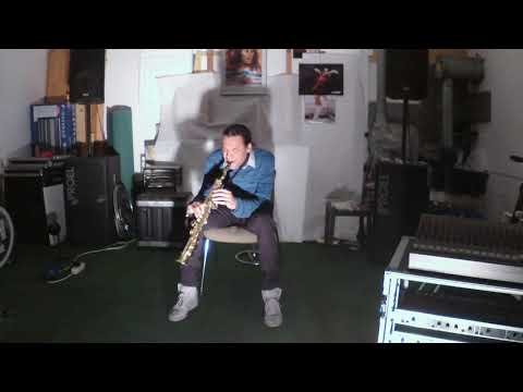 Smooth ibi Learning to Play Saxophone 29092019 6