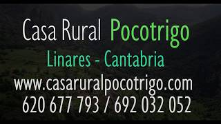 Video del alojamiento Pocotrigo