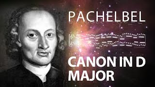 Canon in D Major - Pachelbel - Amazing Ethereal Version