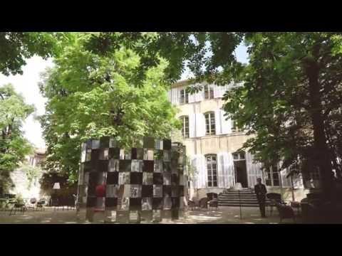 Centre d'Art Gallifet - MY PROVENCE