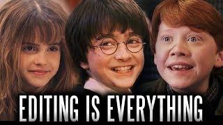 HARRY POTTER BUT IN 7 DIFFERENT GENRES