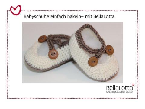 Baby Ballerina Häkeln Büschelmaschen Häkeln Für Anfänger