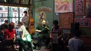 Shotgun Jazz Band - Won