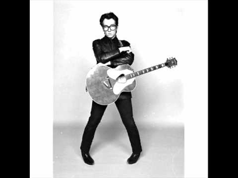 Elvis Costello - Pidgin English