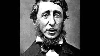 Henry David Thoreau - The Duty of Civil Disobedience