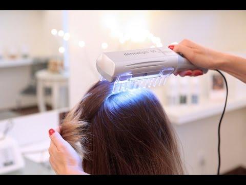 Witamina B1 w ampułkach do stosowania do włosów
