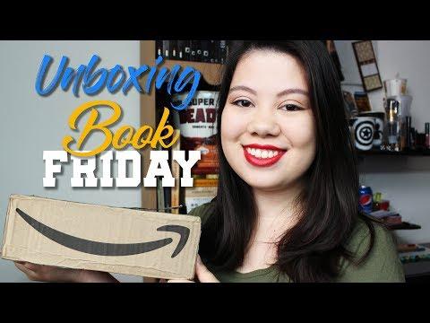 Comprinhas do BOOK FRIDAY|UM LIVRO APÓS O OUTRO
