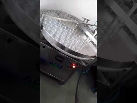 Automatic Ketchup Filling Machine