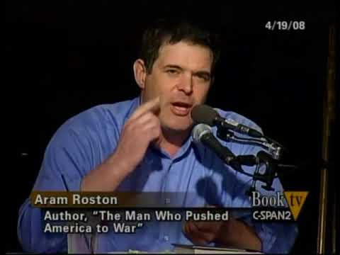 The Man Who Pushed America to Warmp4