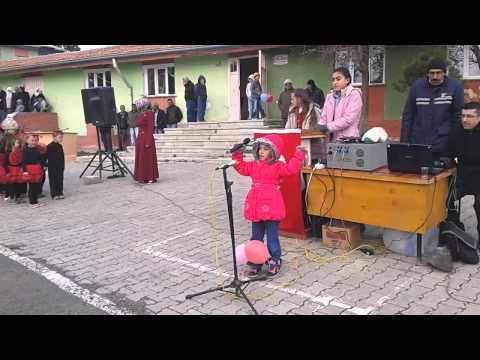 Doğala Köyü 23 Nisan Görüntüleri.
