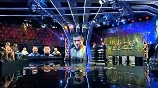 Леннокс Льюис о бое с Виталием Кличко