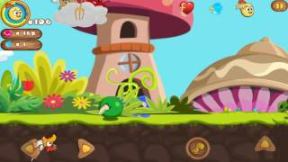 Adventure Story 2  | DISTINCT ERA | Chapter 7 : Giant Mushrooms (Gameplay Android)