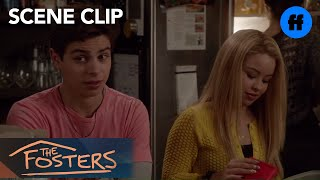 The Fosters | Season 2, Episode 2: Jude's New Hobby | Freeform