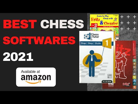 Best Chess Software in 2021 for Beginner to Advanced Player (Free & Paid)