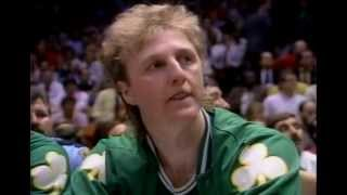1985-1986 Boston Celtics -