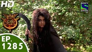 CID  सी आई डी  Dahlia Road  Episode 1285  2nd October 2015