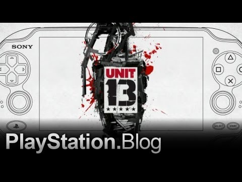 See How Unit 13 Brings Touch-Happy Tactical Shooting To The PlayStation Vita
