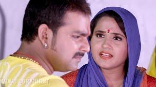 Pawan Singh - Proposing Kajal Raghwani...!!!!