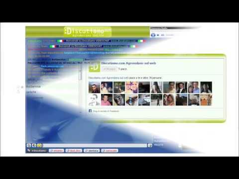 Video of Nola Chat - Discutiamo.com