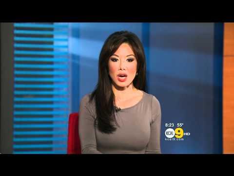 News Women Nipples 43
