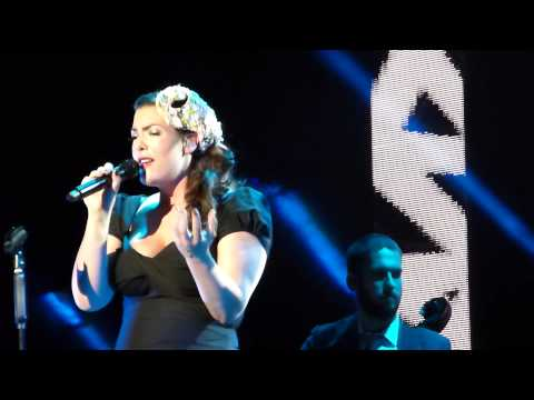 Caro Emerald - I Belong To You - live HD@ Vredenburg Utrecht, the Netherlands, 29 October 2013