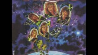 Europe - Love Chaser - 1986