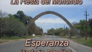 preview picture of video 'La Fiesta del Moncholo'