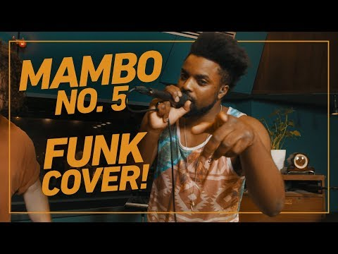 Lou Bega - Mambo No. 5 (A Little Bit of...) FUNK COVER