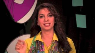 Do's and don'ts for using cellphone safely by Juhi Chawla