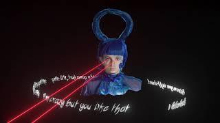 Ashnikko - Daisy (Official Lyrics Video)