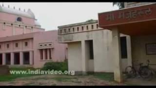 Sadaqat Ashram and Maulana Mazharul Haque Library, Patna