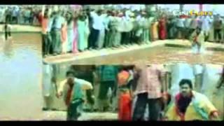 Pawan Kalyan Introduction Action Scene From Mere Badle Ki Aag