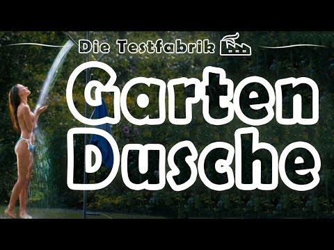 🚿 Gartendusche / Solardusche Test – 🏆 Top 3 Gartendusche / Solardusche im Test