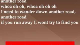 Joshua Radin - Here We Go Lyrics