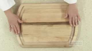 Equipment Review: Best Carving Boards & Our Testing Winner