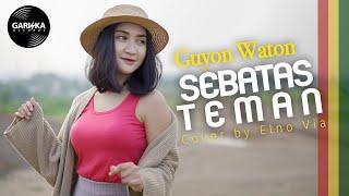 Download lagu Guyon Waton Sebatas Teman Reggae Ska By Elno Via Mp3