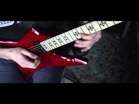 Seymour Duncan - Jeff Loomis Signature Blackouts Metal Demo