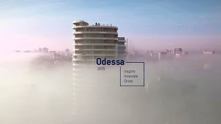Odessa, Innovative and Creative