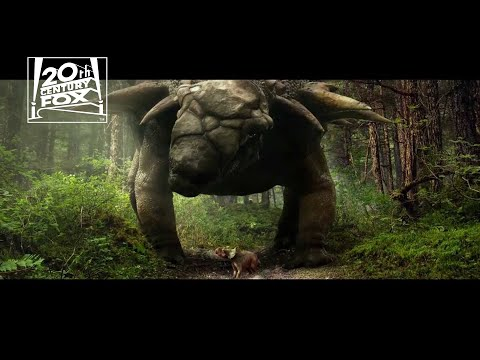 Walking With Dinosaurs Commercial (2014) (Television Commercial)
