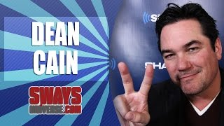 "Dean Cain on Ex-Girlfriend Brooke Shields, Insight In His Sex Life & his latest film ""Merry ExMas"""
