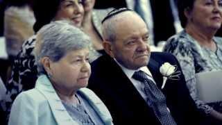 Best Jewish Wedding Video