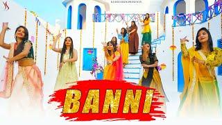 Banni Tharo Chand So Mukhdo