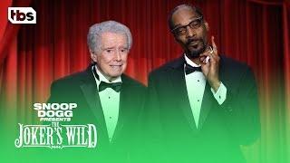 The Joker's Wild: Snoopy Davis, Jr with Regis Philbin [CLIP]   TBS