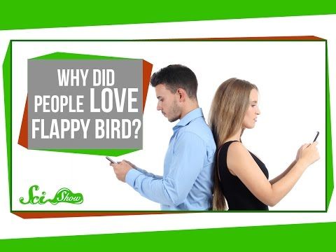 The Science Of Why You Loved Flappy Bird So Much