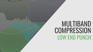 Multiband Compression: Mastering Low End Punch