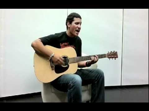 Jason Grillo-On The Inside