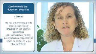 Cambios en la piel durante el embarazo - Pilar Gil Sánchez