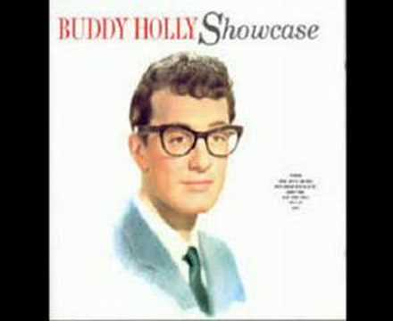Love Is Strange (1969) (Song) by Buddy Holly