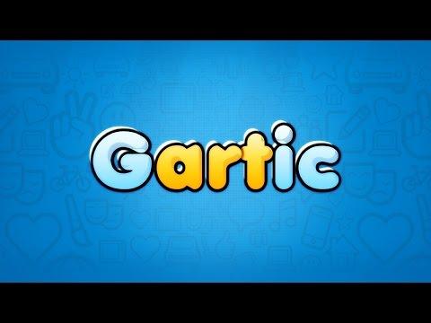 Vídeo do Gartic