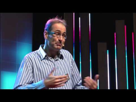 The one thing computers and robots will never be able to do: Bennie Mols at TEDxDelft